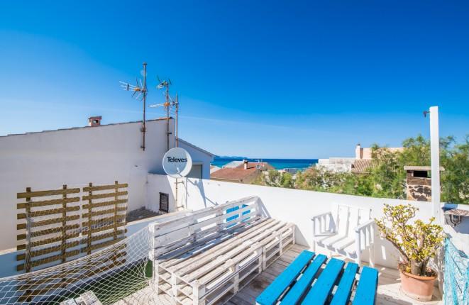 Haus in Son Serra de Marina zum Kauf