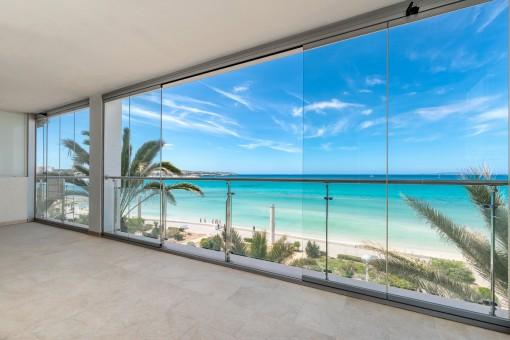 Wohnung in Playa de Palma zum Kauf