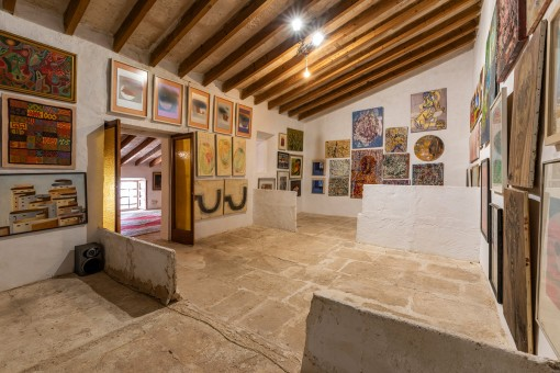 Große Galerie