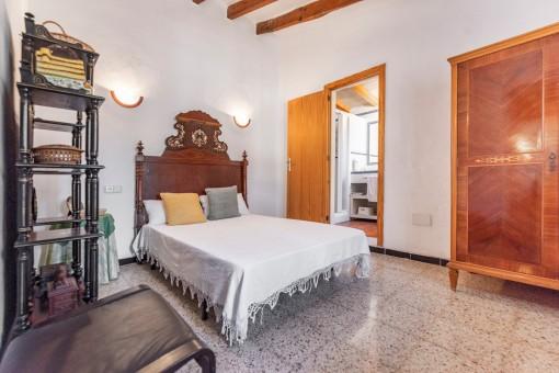Doppelzimmer mit Badezimmer en Suite