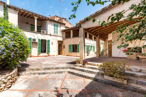 Haus in Sant Joan zum Kauf