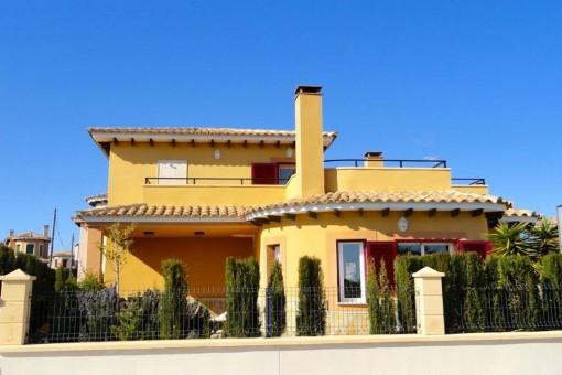 Haus in Cala Murada zum Kauf