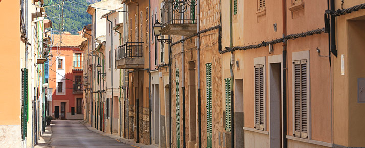 Alaro Mallorca