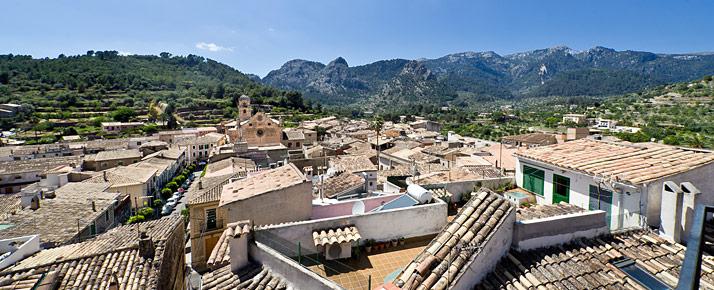 Bunyola Mallorca