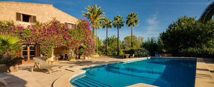 Houses Mallorca
