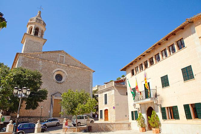 Mancor de la Vall: Property for sale in Mancor de la Vall by Porta