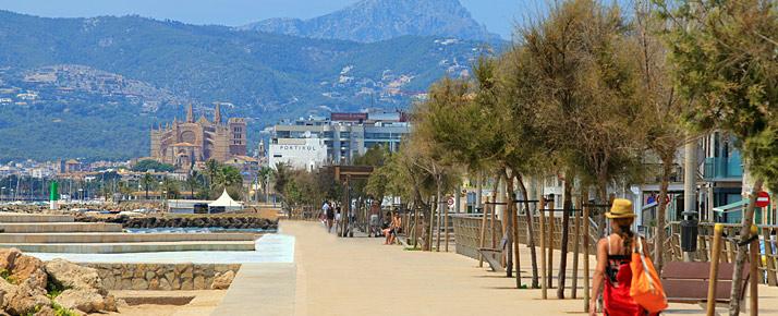 Molinar Mallorca