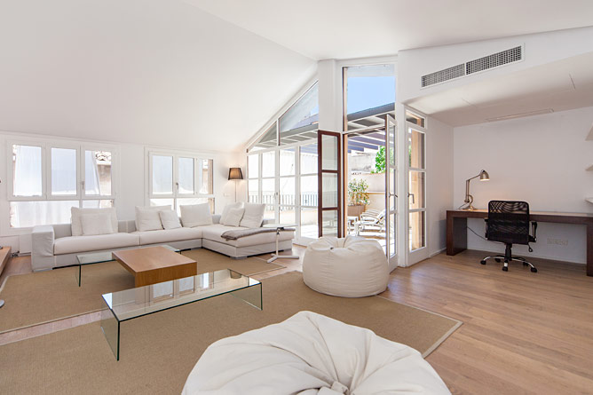Penthouse in Palma