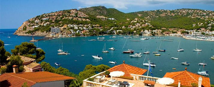 immobiliers luxurieux a Puerto de Andratx