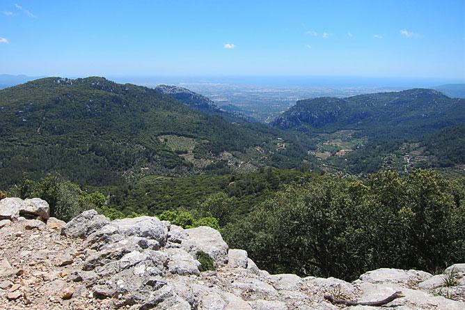 Puig de Teix