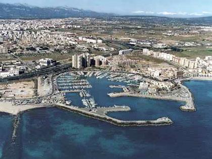Club Náutico Portixol - Mallorca Yachthäfen