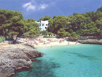 Cala Dor Mallorca Strände Infos über Cala Dor
